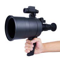ORPHA奥尔法G101300+ 准3代 超高倍高清单目单筒微光夜视仪远距离观察夜间航海监察巡逻森林防火手持式带远距离红外灯