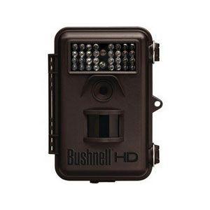 美国博士能BUSHNELL 户外拍照器 野外夜视记录仪 119537C 8MP  1280X720摄像 60英尺红外 32个低闪LED 1.5寸黑白屏