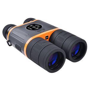 全新4代ORPHA奥尔法双目双筒多功能昼夜两用数码夜视仪 DB550 一键拍照录像/大视野