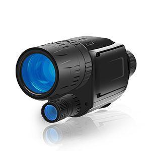 第3代ORPHA奥尔法 CS-8 数码夜视仪 带屏拍照录像WIFI视频传输GPS